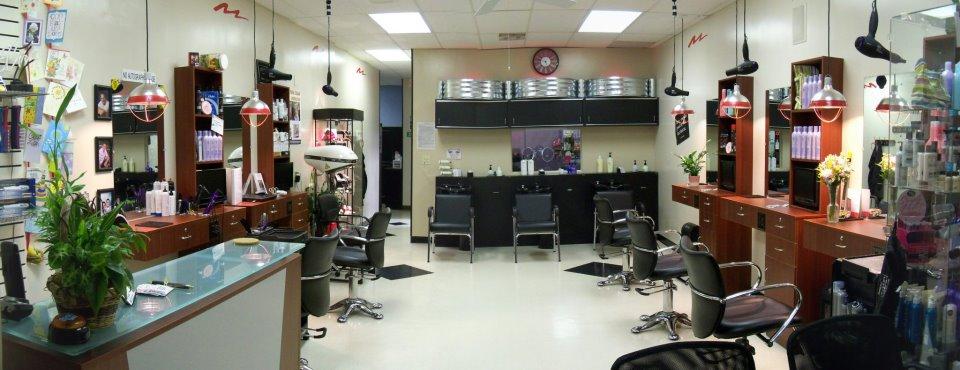 22nd Street Hair Studio Macecdonia Ohio